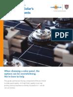 Nacional de Electricos Catalogo Yingli Key Components