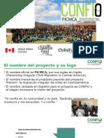 Proyecto CONFIO