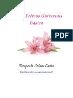 Florais Etéreos Universais Básico - Acesso Gratuito