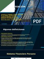 Análisis de Jurisprudencia de Intermediación Financiera Diapositivas[1]