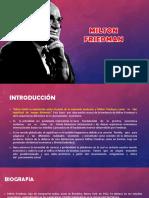 TEORÍA CUANTITATIVA DE MILTON FRIEDMAN.pptx