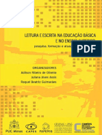 [Adilson Ribeiro de Oliveira e Outros] Leitura e E(Z-lib.org)