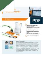 Ifm Zz1100 Starter Kit Io Link Master en 18
