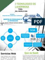 Presentacion SOA