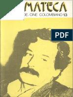 Cuadernos de Cine Colombiano No. 13 - Lisandro Duque