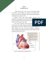 Konsep Acute Coronary Syndrom