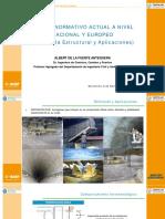 Jornada Fibas-BASF-UPC - 1era Parte CCCP