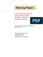 Dallas Fed Working Paper 1708