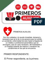 PRIMEROS-AUXILIOS