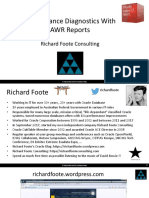 1_PerformanceDiagnosticsWithAwrReports_RichardFoote