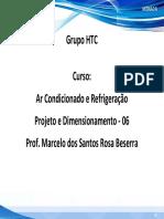 HVAC Projeto 05