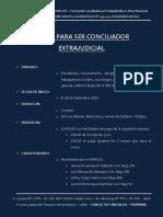 CENTRO DE FORMACION ENCARNACION