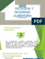 PPT Toxicologia