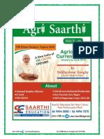 Agri current affairs