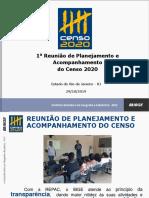 Apresentação REPAC Rio de Janeiro Estado (IBGE)