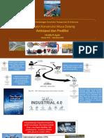 Konstruksi pada era industri 4.0