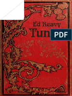 Ed Reavey Tunebook