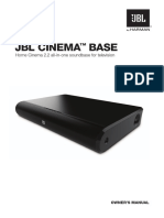 Cinemabase Manual