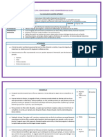 Planificación Didáctica_Preescolar