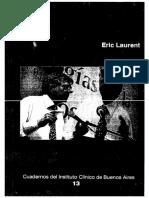 LO IMPOSIBLE DE ENSEÑAR - Laurent.pdf