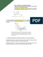 Exámen I Práctica economia