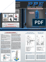 PPE_Blow-Down Equipment Brochure