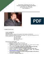 1. CV Nicu GAVRILUTA 9 Februarie 2019