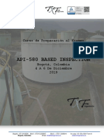 Curso API 580