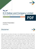 SHK-Q3-&-9M-FY2016-Earnings-Presentation-FINAL-updated.pdf