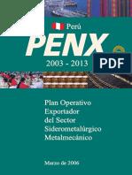 Sector Metalurgico Metalmecanico
