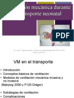VM en Transporte Neonatal Lorca17
