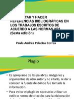 Citación y Referenciación Bibliográfica APA2018 Version2 _1