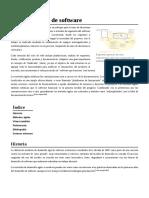 Desarrollo Ágil de Software