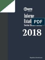 Informe Final CNZFE 2018