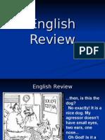Inglês PPT - Integral - English Review II