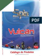 Catalogo Dos Produtos Vulcan