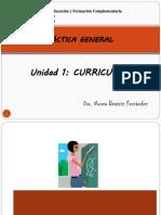 1. Unidad 1 Curriculum 2º PARTE