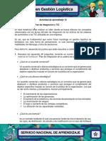 Evidencia 3 Taller Plan de Integracion y TIC Desarrollado