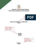 Modelo de Projeto Integrador CEEPJFB