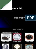 Inglês PPT - Integral - Imperative
