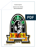 manual de operaciones de erforacion