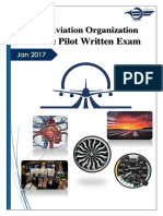 PPL Booklet Iran ICAO 2019