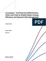 Whitepaper Cost Effectiveness AMS Final