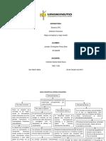 Mapa Mental Y Mapa Conceptual Electiva