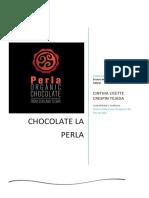 Cacao La Perla