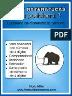 Valor Posicional 3