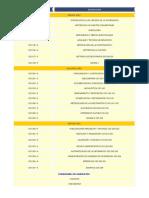 Plan de Estudios - umsa ciencias de la información
