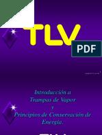 Introducción a Las Trampas de Vapor y Principios de Conservación de Energía TLV