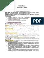 Gobierno por Javier Zelznik