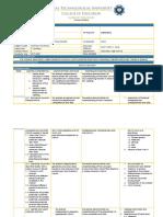 LHS Syllabus Format Grade 7 8